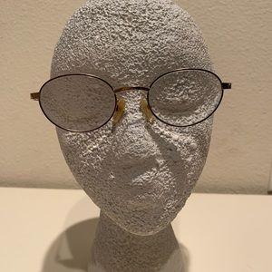 Dior Accessories - Vintage Metal Christian Dior Glasses Frames